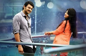 Prabhas Mirchi Movie Latest Photos Stills, Prabhas Anushka Mirchi Movie Pictures Images